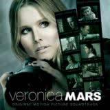 Маленькая обложка диска c музыкой из фильма «Вероника Марс»