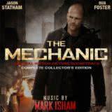 Маленькая обложка диска с музыкой из фильма «Механик»