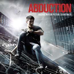 Обложка к диску с музыкой из фильма «Погоня»