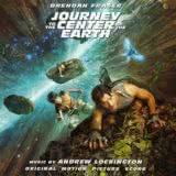 Маленькая обложка диска с музыкой из фильма «Путешествие к центру Земли»