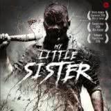 Маленькая обложка диска c музыкой из фильма «Моя маленькая сестра»