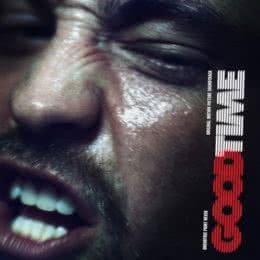 Обложка к диску с музыкой из фильма «Хорошее время»
