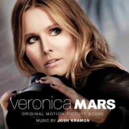 Обложка к диску с музыкой из фильма «Вероника Марс»