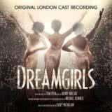 Маленькая обложка диска c музыкой из фильма «Девушки мечты»