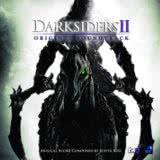 Маленькая обложка диска с музыкой из игры «Darksiders II»