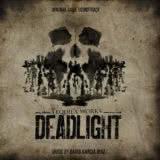Маленькая обложка диска c музыкой из игры «Deadlight»