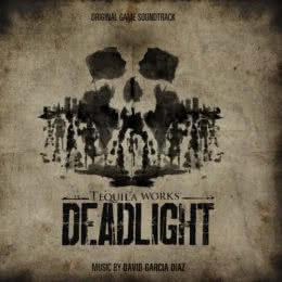 Обложка к диску с музыкой из игры «Deadlight»