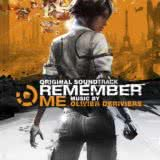 Маленькая обложка диска с музыкой из игры «Remember Me»