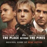 Маленькая обложка диска с музыкой из фильма «Место под соснами»