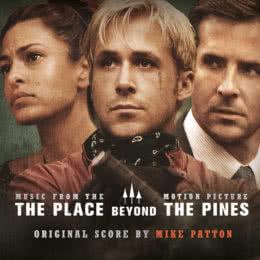 Обложка к диску с музыкой из фильма «Место под соснами»