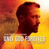 Маленькая обложка диска с музыкой из фильма «Только Бог простит»