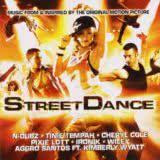 Маленькая обложка диска c музыкой из фильма «Уличные танцы 3D»