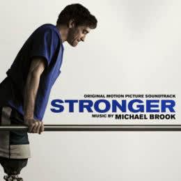 Обложка к диску с музыкой из фильма «Сильнее»