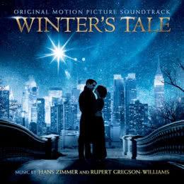Обложка к диску с музыкой из фильма «Любовь сквозь время»