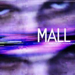 Обложка к диску с музыкой из фильма «Пассаж»