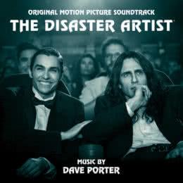 Обложка к диску с музыкой из фильма «Горе-творец»