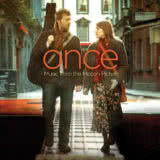 Маленькая обложка диска c музыкой из фильма «Однажды»