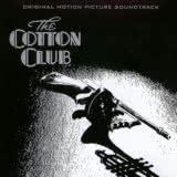 Маленькая обложка диска с музыкой из фильма «Клуб «Коттон»»