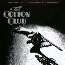 Обложка к диску с музыкой из фильма «Клуб «Коттон»»