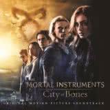 Маленькая обложка диска с музыкой из фильма «Орудия смерти: Город костей»