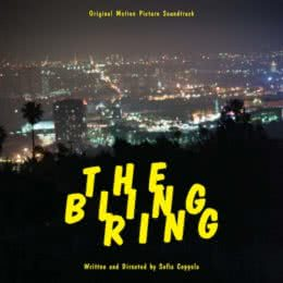Обложка к диску с музыкой из фильма «Элитное общество»