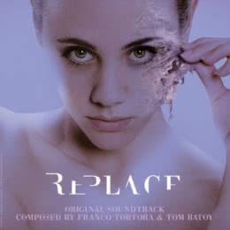 Обложка к диску с музыкой из фильма «Тело»