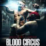 Маленькая обложка диска с музыкой из фильма «Кровавый цирк»