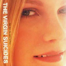 Обложка к диску с музыкой из фильма «Девственницы-самоубийцы»