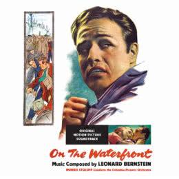 Обложка к диску с музыкой из фильма «В порту»