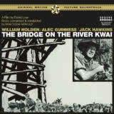 Маленькая обложка диска c музыкой из фильма «Мост через реку Квай»