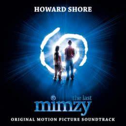 Обложка к диску с музыкой из фильма «Последняя Мимзи Вселенной»