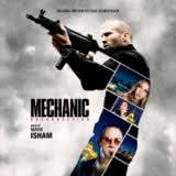 Маленькая обложка диска c музыкой из фильма «Механик: Воскрешение»