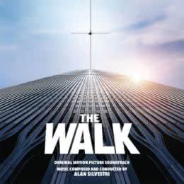 Обложка к диску с музыкой из фильма «Прогулка»