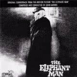 Маленькая обложка диска c музыкой из фильма «Человек-слон»