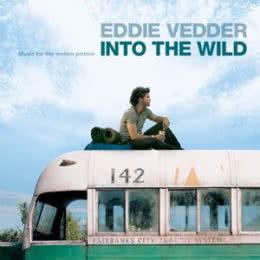 Обложка к диску с музыкой из фильма «В диких условиях»