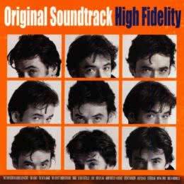 Обложка к диску с музыкой из фильма «Фанатик»