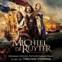 Обложка к диску с музыкой из фильма «Адмирал»