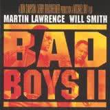 Маленькая обложка диска c музыкой из фильма «Плохие парни 2»
