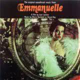 Маленькая обложка диска c музыкой из фильма «Эммануэль»
