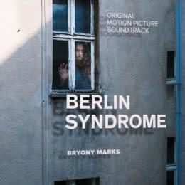 Обложка к диску с музыкой из фильма «Берлинский синдром»