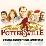 Маленькая обложка диска c музыкой из фильма «Поттерсвилль»