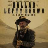 Маленькая обложка диска c музыкой из фильма «Баллада о Лефти Брауне»