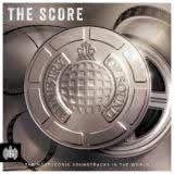 Маленькая обложка диска с музыкой из сборника «Самые культовые саундтреки мира»