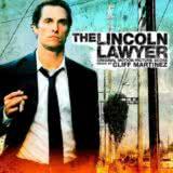 Маленькая обложка диска с музыкой из фильма «Линкольн для адвоката»