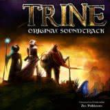 Маленькая обложка диска c музыкой из игры «Trine»