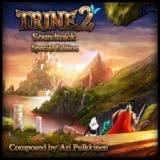 Маленькая обложка диска с музыкой из игры «Trine 2»