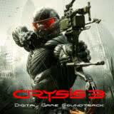 Маленькая обложка диска с музыкой из игры «Crysis 3»