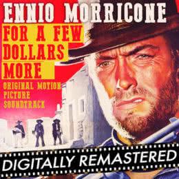 Обложка к диску с музыкой из фильма «На несколько долларов больше»