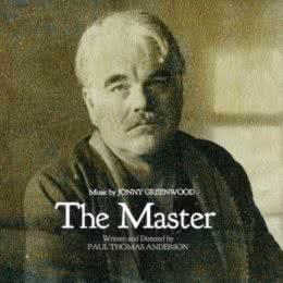 Обложка к диску с музыкой из фильма «Мастер»