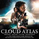 Маленькая обложка диска c музыкой из фильма «Облачный атлас»